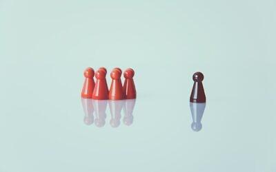 Racism (Photo by Markus Spiske on Unsplash)