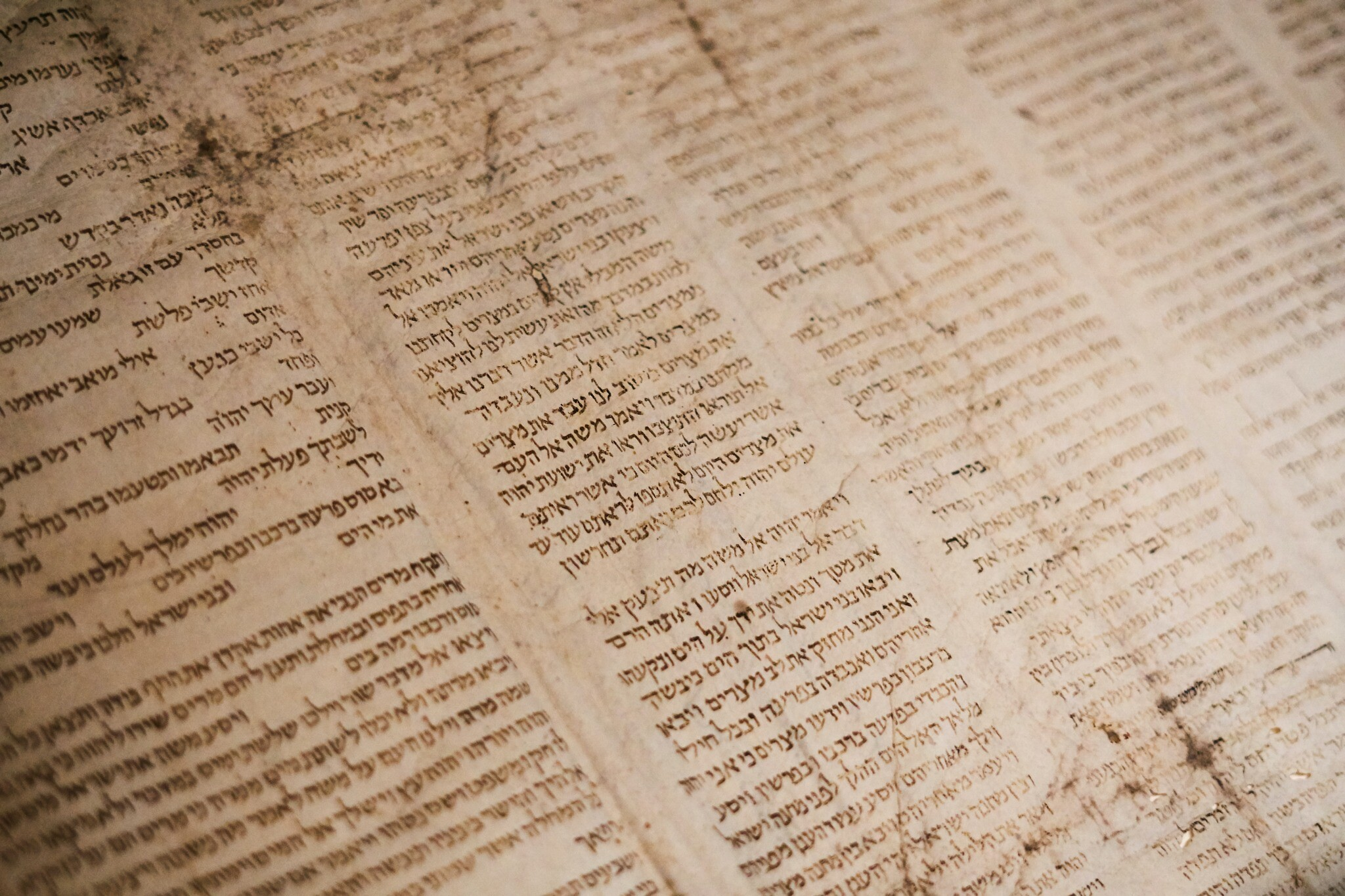 The Bible Says What? 'Moses broke the first tablets and kept them'