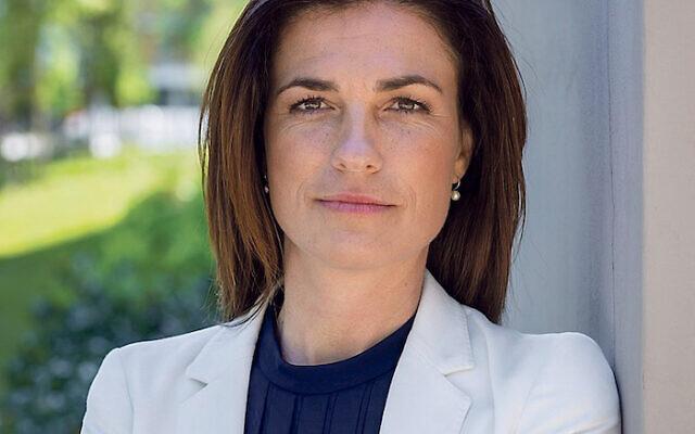 Judit Vargas