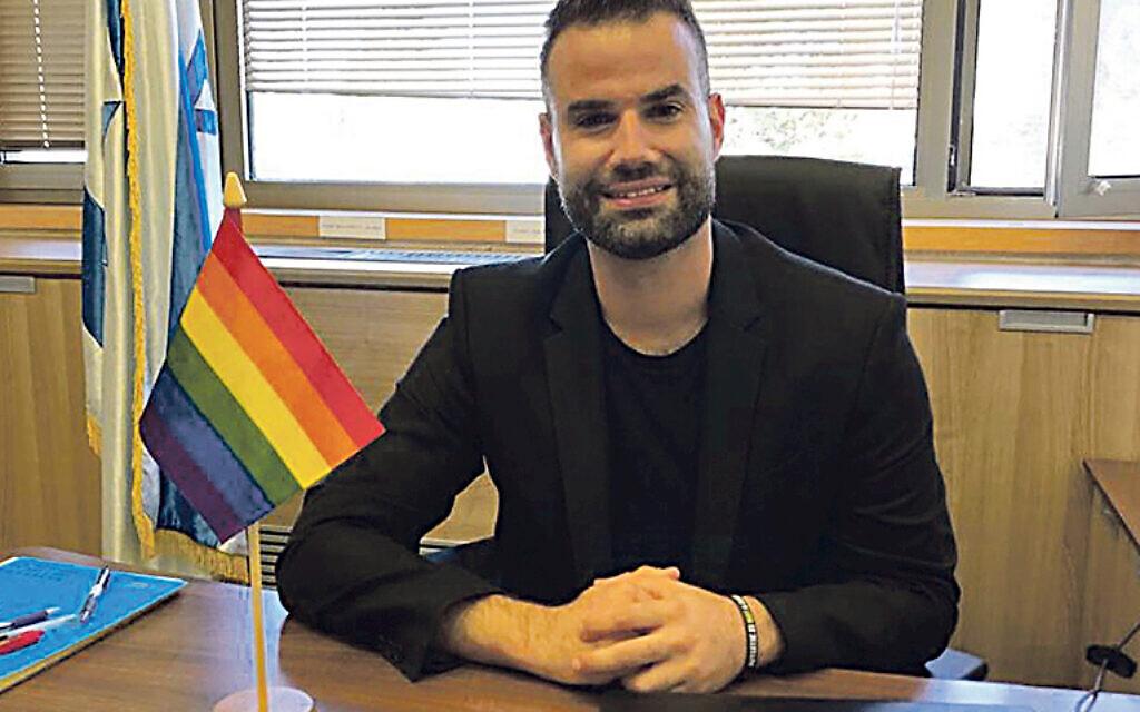 Yorai Lahav-Hertzano of Yesh Atid: 'The election is a battle on the core values of Israel'