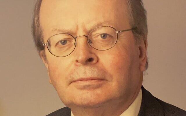 Lord Trevor Smith