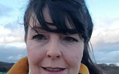 Stephanie Callaghan (Twitter)