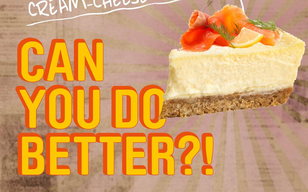 Smoked Salmon cheesecake?