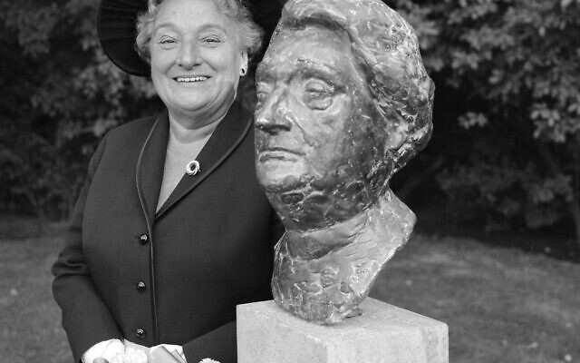 Truus Wijsmuller helped rescue more than 10,000 children during the Second World War from europe - but her incredible story of heroism is relatively unknown