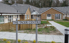 The Tager Centre, which is part of Ravenswood Village (Image credit: Norwood)