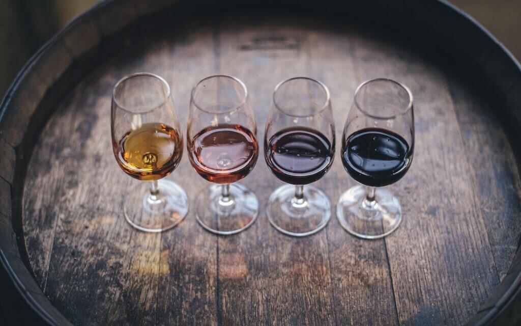 Το ολλανδικό κατάστημα πρόστιμο για παράλειψη της λέξης «διακανονισμός» από την ετικέτα του κρασιού της Δυτικής Όχθης