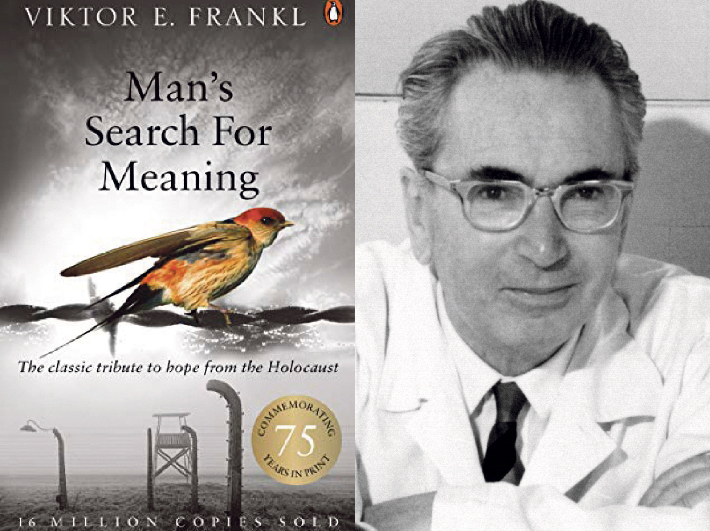 Viktor Frankl's Shoah memoir adapted for big screen