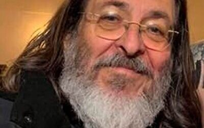 Rabbi Neil Kraft is remembered as much-loved, respected and greatly appreciated