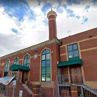 Ilford Islamic Centre (Google Maps)