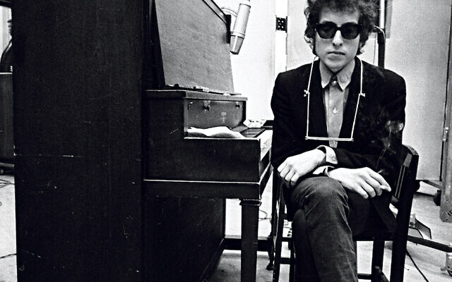 Sky Arts marks Bob Dylan's 80th birthday with two special ...