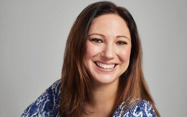 Catherine Lenson (Photo: World Economic Forum)