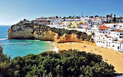 Algarve , Portugal