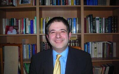 Rabbi Michael Harris