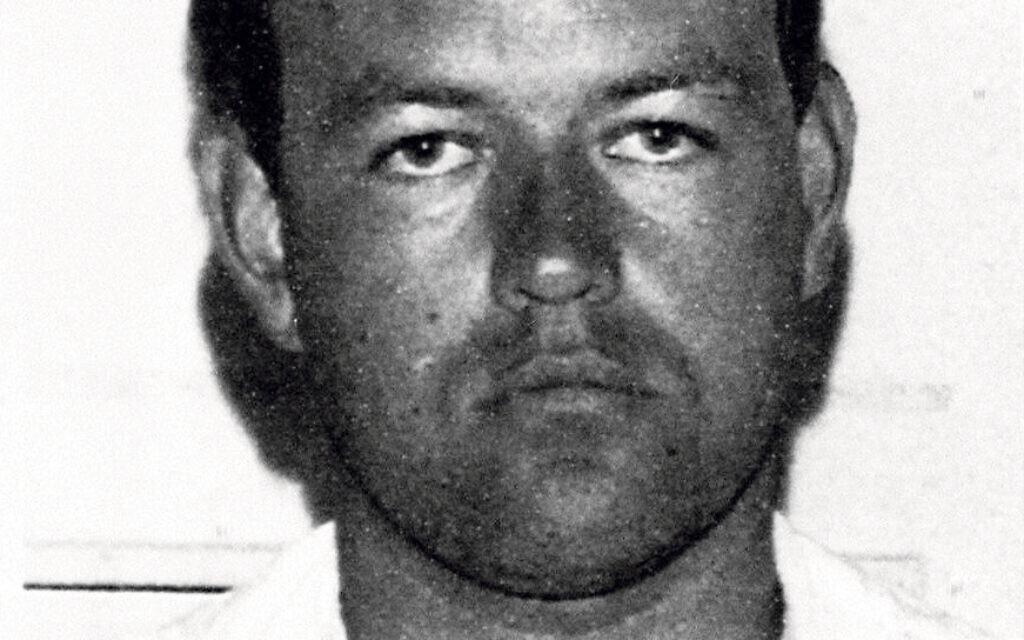 Murderer Colin Pitchfork