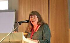 Dr Lindey Taylor-Guthartz (Image: Twitter)