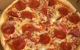 The student was forced to eat a pizza topped with pepperoni, which contains pork (Photo: Cleveland 19 News)