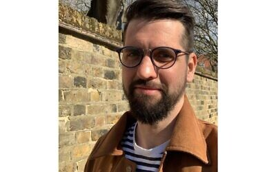 Former Labour councillor Josh Jones was sued for libel after arguing for tougher action against antisemitism