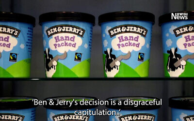 The ice cream maker's announcement is easier said than done (Photo: Reuters)