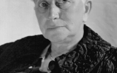 Henriëtte Henriquez Pimentel (1876-1943) (Wikipedia/ Henriëtte Henriquez Pimentel /