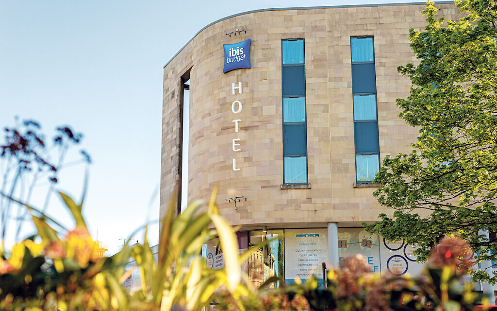 AGO Hotels works with Ibis budget hotels to offer accommodation for working staycationers