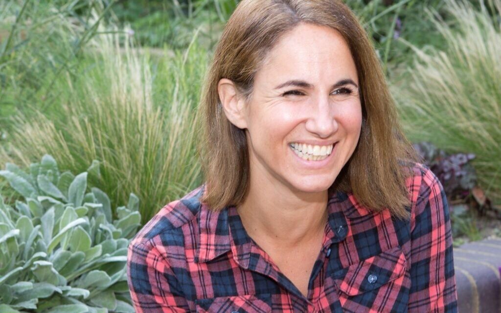 Former CNN journalist Sarah Sultoon has published her first novel, The Source