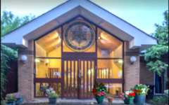 The South London Synagogue in Streatham Hill will now close