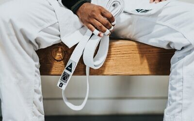 Judo (Photo by Nathan Dumlao on Unsplash)