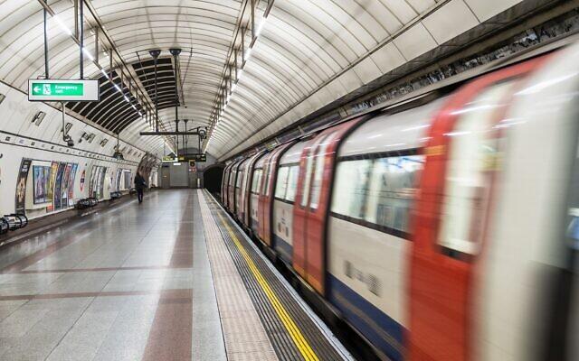 The Underground (Photo by Pau Casals on Unsplash)