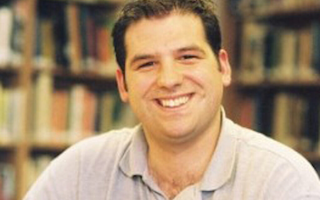 Alan Senitt