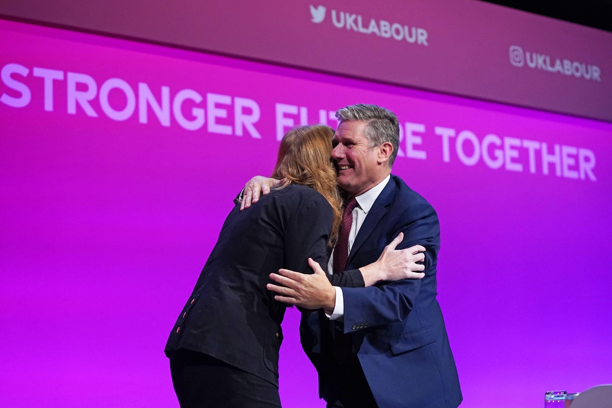 Labour conference set to approve new complaints process for antisemitism    Jewish News