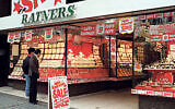 Ratners had reported profits of £125 million at the time of the fateful speech