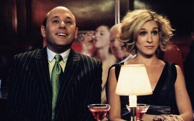 Willie Garson, who starred in Sex and the City alongside Sarah Jessica Parker, has died aged 57