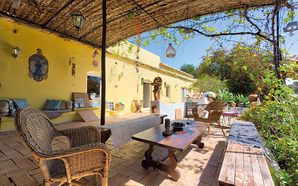 Casa De Mondo: Safe, secure and spectacular for travellers who like to feel at home on holiday
