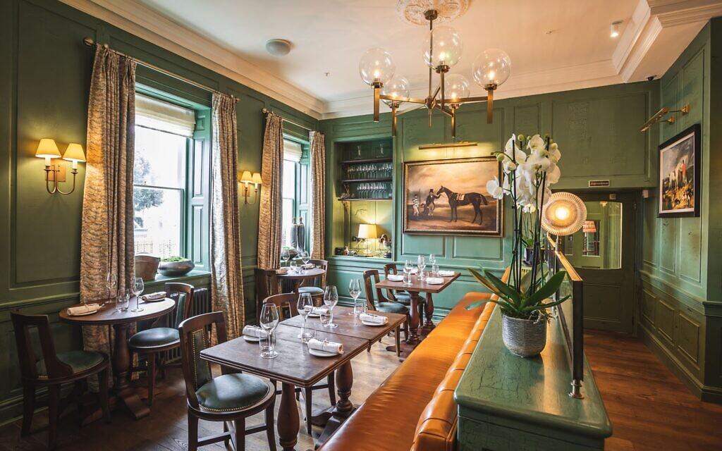 The Elder Restaurant