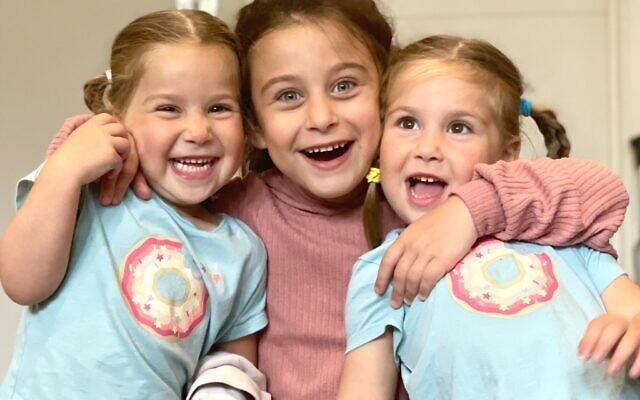 The parents of the three Kayser girls underwent genetic screening