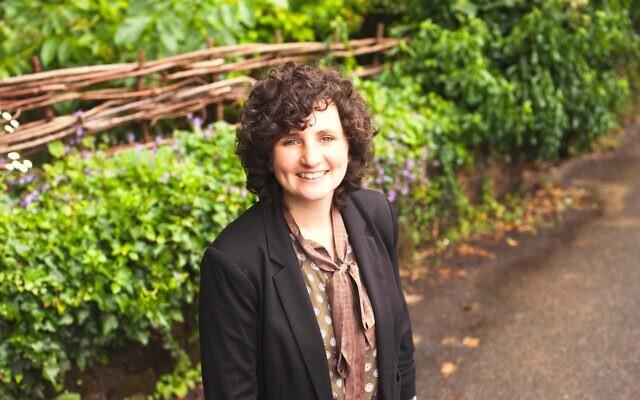 Naomi Verber