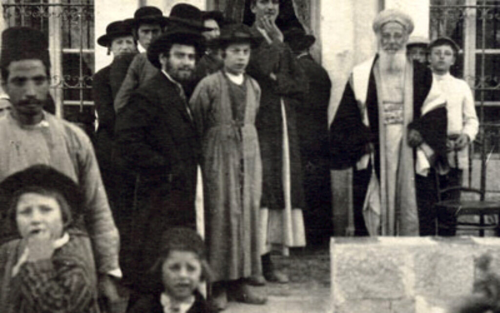 Image TV series to tell story of Ottoman Jews