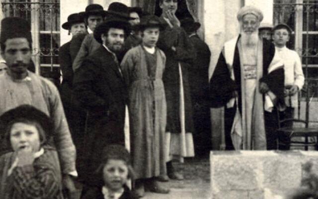Jews in the Ottoman Empire