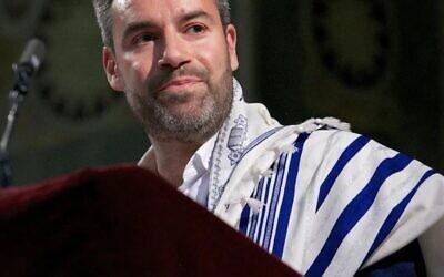 Rabbi Danny Newman