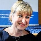 Marie van der Zyl
