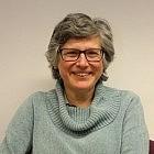 Dr Margaret Jacobi