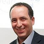 Dr Nimrod Goren