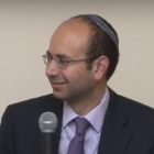 Rabbi Dr Raphael Zarum