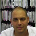 Dr Mark Silvert