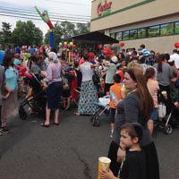 Cedar Market Second Birthday Celebration