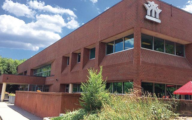 Bergen County YJCC in Washington Township