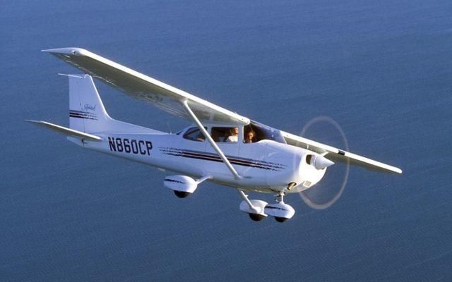 Cessna 172 (file photo)