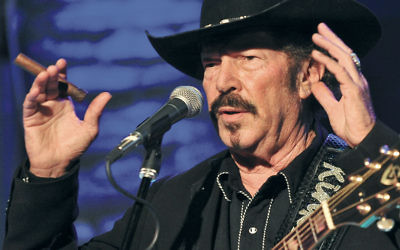 Restored Congregation Beth Jacob of Galveston, Texas will mark its 85th anniversary with a concert featuring Kinky Friedman.