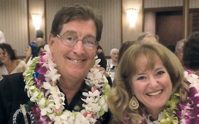 Don and Sandra Armstrong