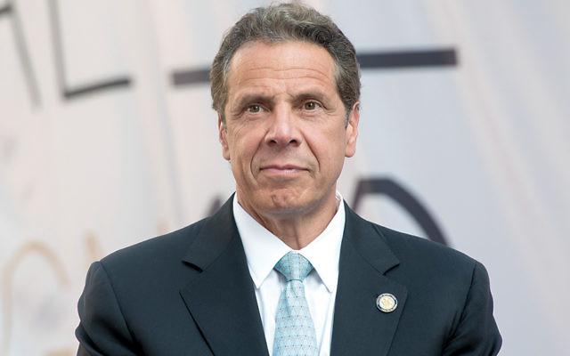 Andrew Cuomo (Mike Pont/WireImage/Getty Images)
